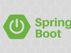 sample spring boot application